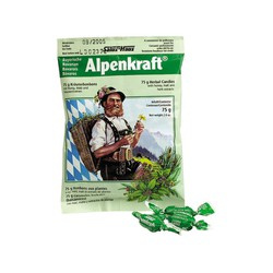 Alpenkraft Candies