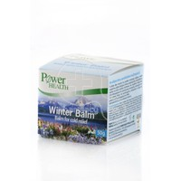 POWER HEALTH - Winter Balm - 50gr