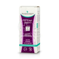 PHARMASEPT - Foot & Heel Balm - 50ml