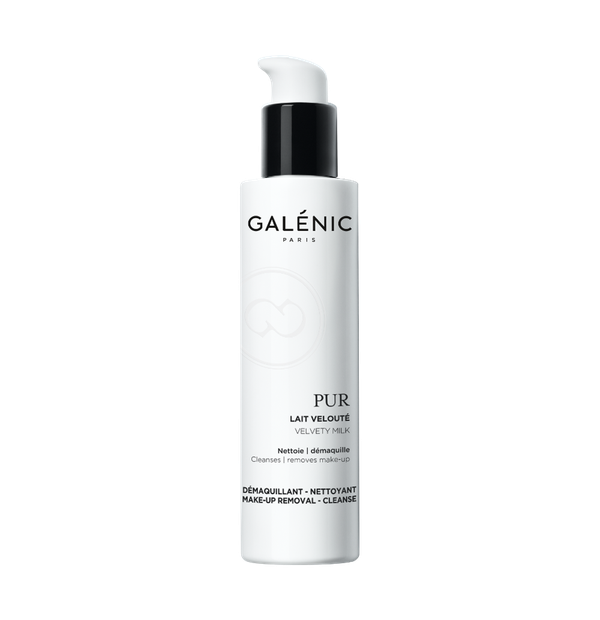 GALENIC LAIT DEMAQUILLANT DOUCEUR 400ML
