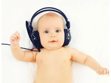 Music-based activities for your Baby in Dubai!