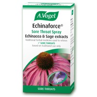 VOGEL ECHINAFORCE SORE THROAT SPRAY 30ML