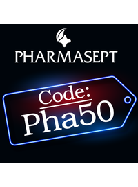 Pharmasept Black Friday
