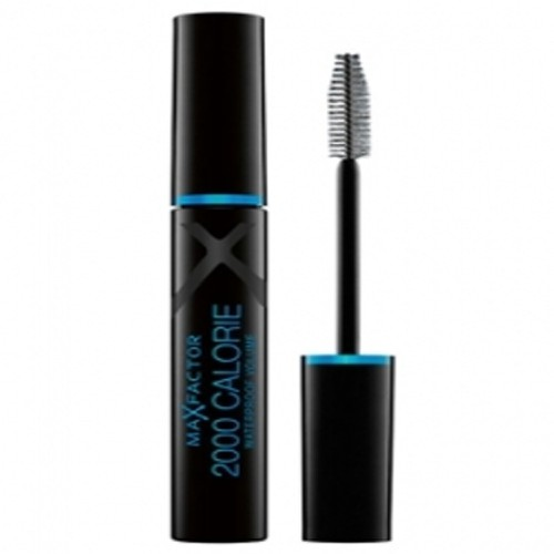 MAX FACTOR MASCARA 2000 CALORIE WATERPROOF 01 BLACK