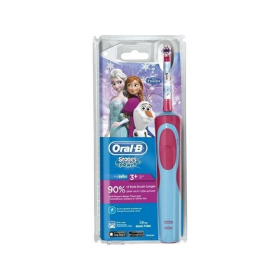 ORAL-B - STAGES Power for Girls 3+ (Frozen)