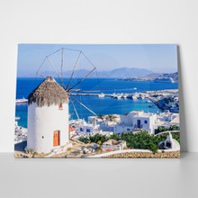 Windmills of mykonos 547490098 a