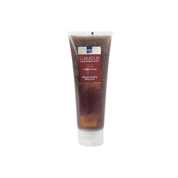 Intermed Luxurious Natural Exfoliating Body Scrub Milk Chocolate 250ml