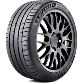 MICHELIN PILOT SPORT 4 S MI 285/25 ZR20 93Y XL