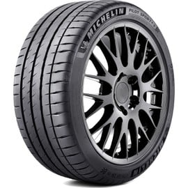 MICHELIN PILOT SPORT 4 S 335/25 ZR22 105Y XL