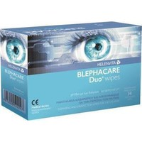 HELENVITA BLEPHACARE DUO WIPES 14ΤΕΜ