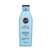 NIVEA - SUN AFTER SUN BRONZE Tan Prolonging Lotion - 200ml