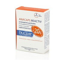 DUCRAY - ANACAPS Reactiv - 30caps