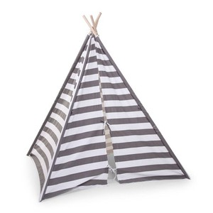 Σκηνή Childhome Grey Stripes