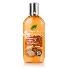 Dr.Organic Moroccan Argan Oil CONDITIONER, 265ml