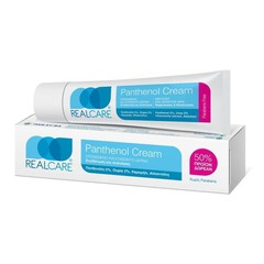 Real Care Panthenol Care Cream 150ml