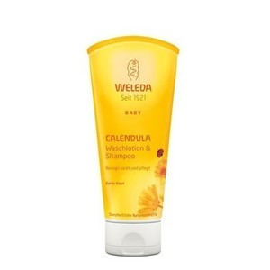 Calendula shampoo   shower gel 200ml