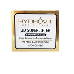 Hydrovit 3D Superlifter HA Monodose 60caps