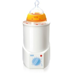 Thermo constant baby food warmer