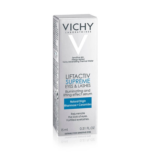 VICHY LIFTACTIV SERUM EYES 15ML