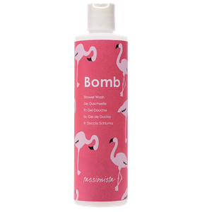 Bomb cosmetics passionista shower gel 300ml