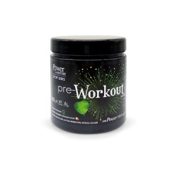 Power Health Sport Series Pre-Workout Strawberry - Lemonade 250gr