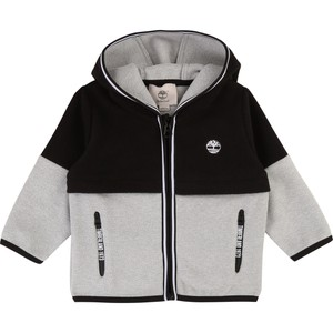 Timberland Boys Hooded Zip-Up Jacket