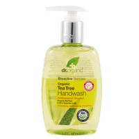 DR. ORGANIC TEA TREE HAND WASH 250ML