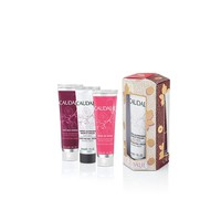 Caudalie Set Hand and Nail Cream 30ml & Rose de Vigne Hand and Nail Cream 30ml &The des Vignes Hand and Nail Cream 30ml