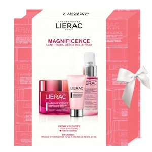 Lierac maginficence veloutee