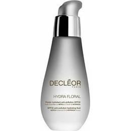Decleor Hydra Floral Anti-pollution SPF30 FLUID 50ml