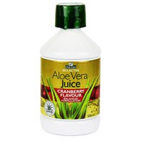 OPTIMA JUICE ALOE VERA CRANBERRY 500ML