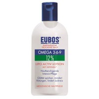 EUBOS OMEGA 3-6-9 LIPO ACTIVE LOTION 200ML