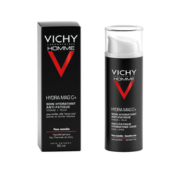 VICHY HOMME HYDRA MAG C RENO FOR MEN 20+
