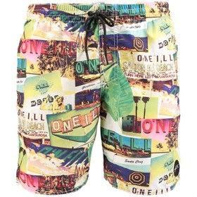 BILLBOARD SHORTS