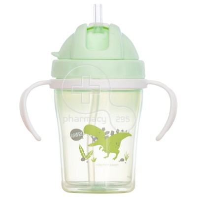 STEPHEN JOSEPH - Straw Cup 6m+ (Dino) - 150ml