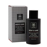 APIVITA MEN'S CARE EAU DE TOILETTE ΜΕ ΚΑΡΔΑΜΟ & ΠΡΟΠΟΛΗ 100ML