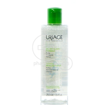 URIAGE - Eau Micellaire Thermale - 250ml PM/Oily Skin