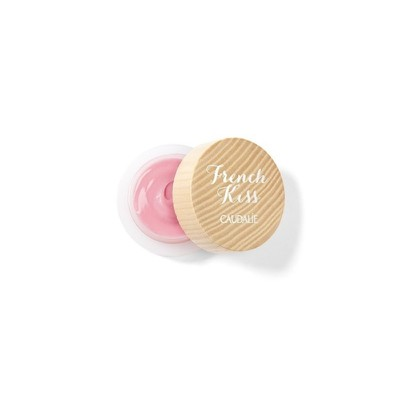 Caudalie - French Kiss Lip Balm Innocence - 7,5gr