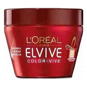 LOREAL ELVIVE ΜΑΣΚΑ ΜΑΛΛΙΩΝ COLOR-VIVE 300ML