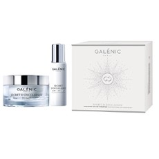 Galenic PROMOPACK Secret D' Excellence The Concentrated Serum Αντιγηραντικός Ορός 30ml & ΔΩΡΟ Αντιγηραντική Κρέμα 15ml.
