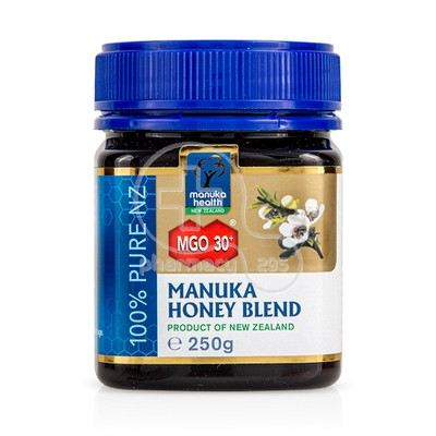 MANUKA HEALTH - Manuka Honey Blend MGO 30+ - 250gr