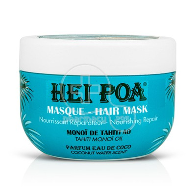 HEI POA - Hair Masque Nourishing Repair - 200ml