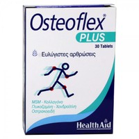 HEALTH AID OSTEOFLEX PLUS 30TABL (BLISTER)