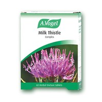 VOGEL MILK THISTLE 60TABL