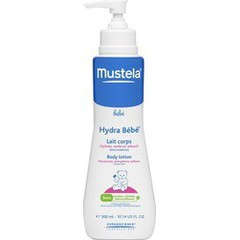 Mustela Hydra Bebe Body Lotion 300ml