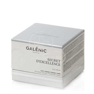 GALENIC - NEW Secret d' Excellence La Creme (50ml)