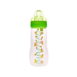 Mam Βaby Bottle 330ml  4+ μηνών (361S)