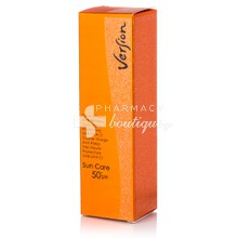 Version Sun Care Face Cream SPF50 - Αντιηλιακή κρέμα, 50ml