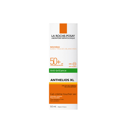 La Roche Posay Anthelios XL Dry Touch SPF 50+ Πολύ Υψηλή Αντηλιακή Προστασία Με Υφή Dry-touch 50ml