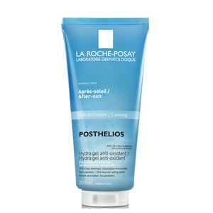 La posay posthelios hydra gel anti oxidant cooling after sun 200ml